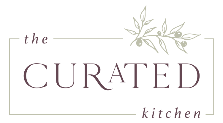 The Curated Kitchen