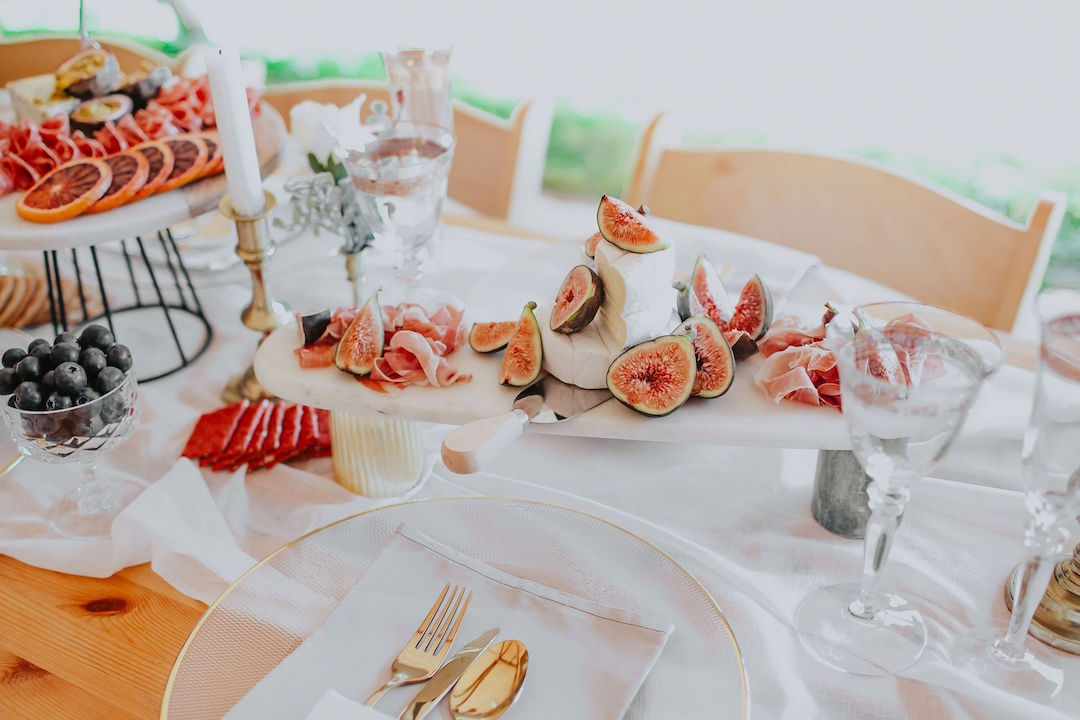 curated-kitchen-boho-grazing-table-festival-style-wedding-shoot