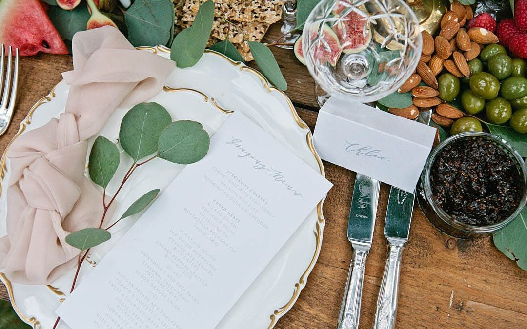 Vegan Wedding Catering Tips