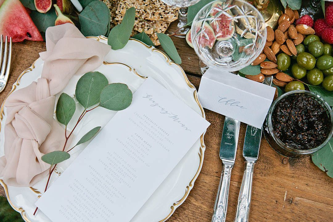 luxe-picnic-grazing-table-woodland-boho-wedding-curated-kitchen