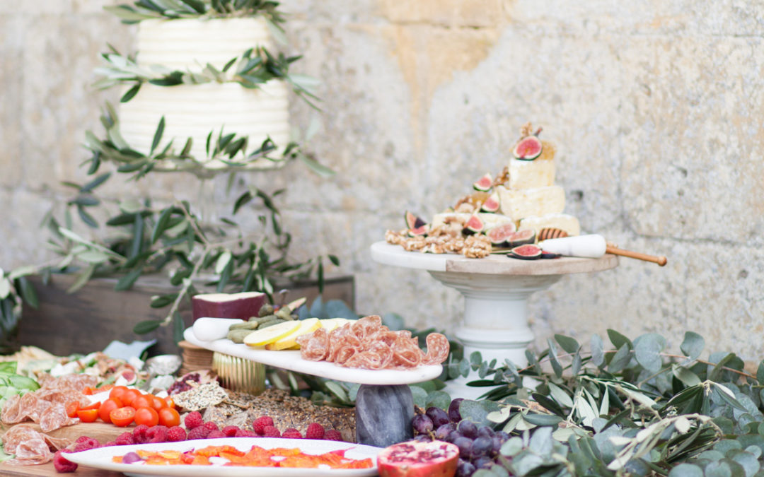 How to Throw an Italian Style Wedding