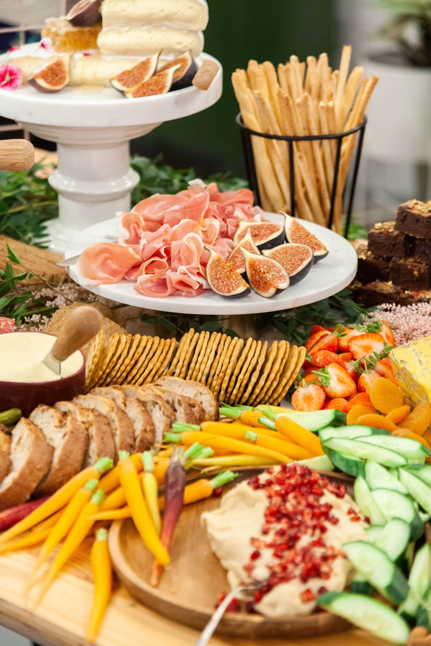 colourful-grazing-table-event-catering-curated-kitchen