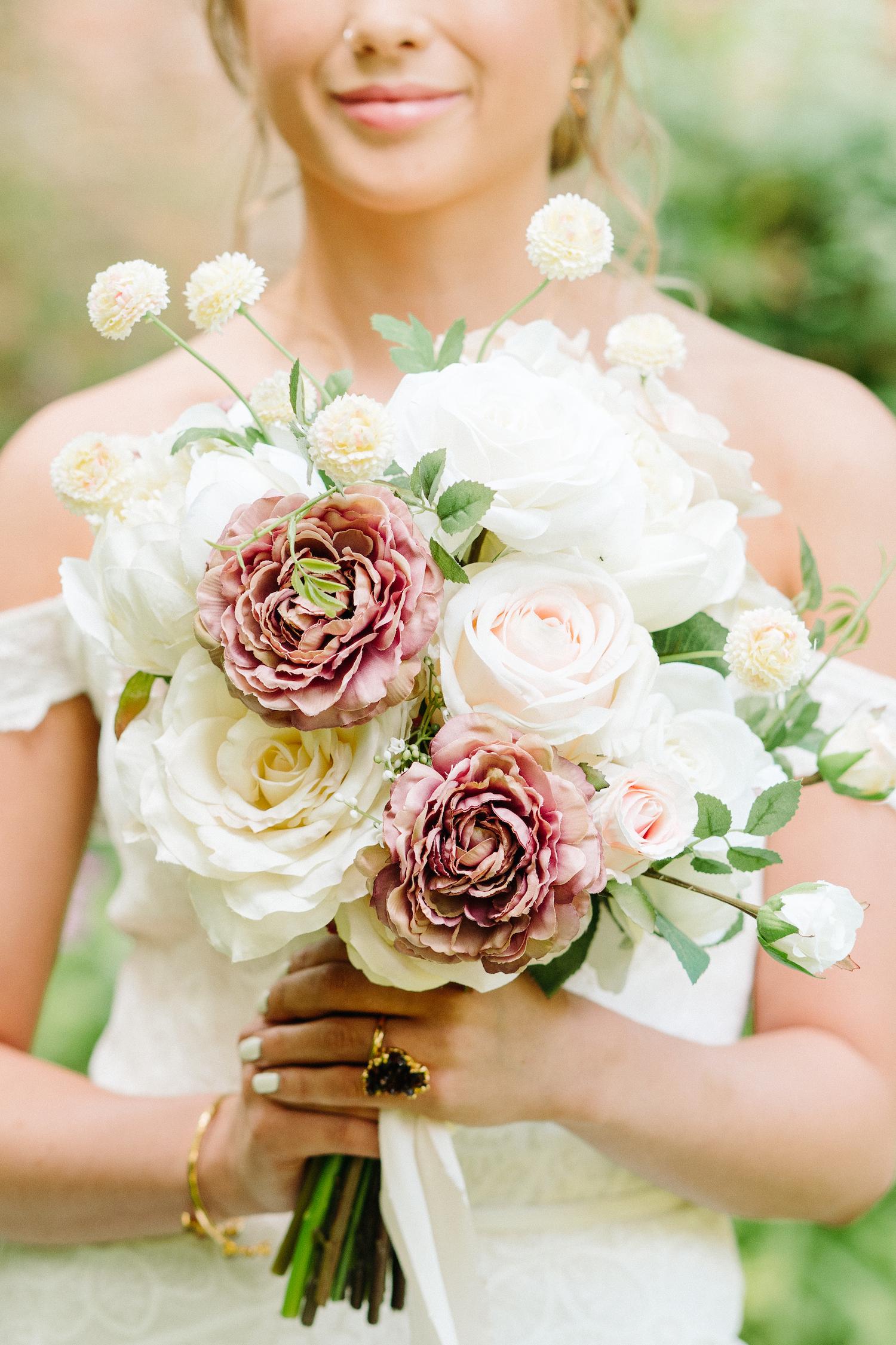 faux-flowers-bridal-bouquet