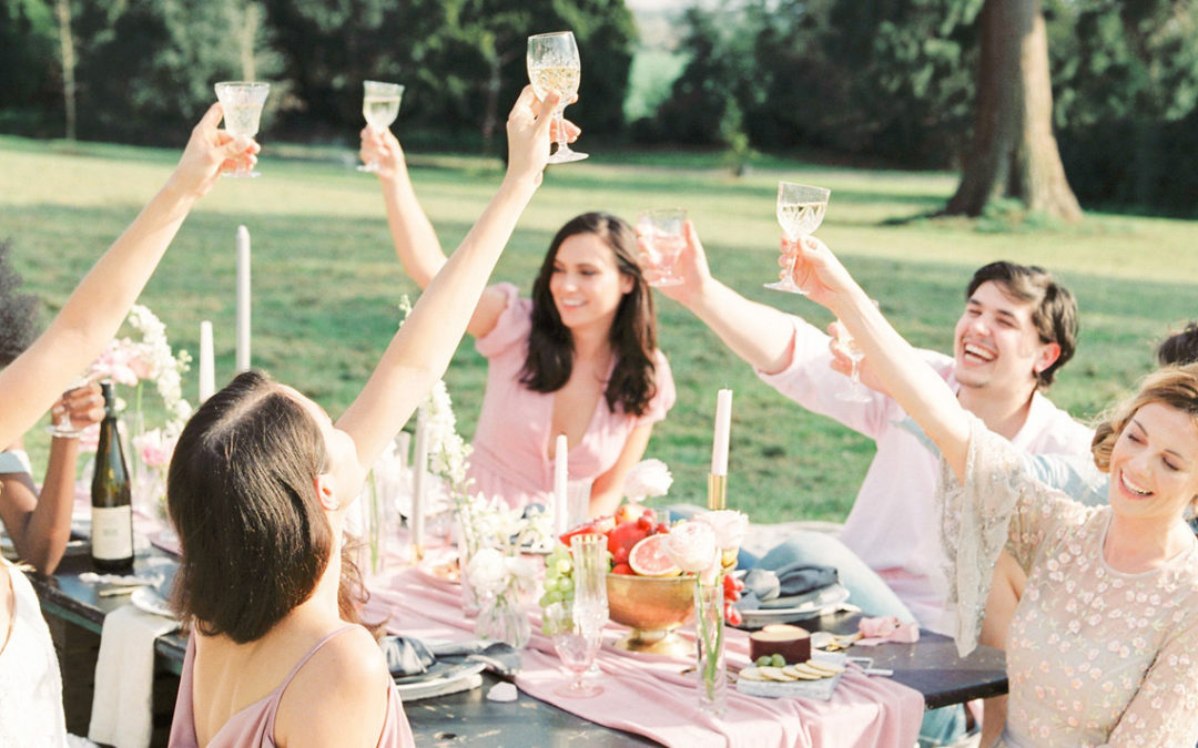 Top Engagement Party Tips